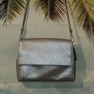 🔥HP🔥🌴3 For $20🌴champagne crossbody bag